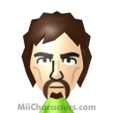 George Harrison Mii Image by Jason