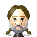 Willie Nelson Mii Image by WILLIE N.