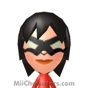 Spider-Woman Mii Image by Mr. Tip