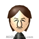 Sean Penn Mii Image by Ajay