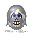 The Abominable Snowman Mii Image by Mr. Tip