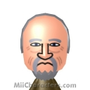 Dr. Loomis Mii Image by Mr. Tip