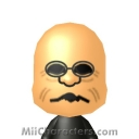 Butterball Mii Image by Mr. Tip