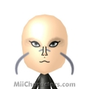 Female Cenobite Mii Image by Mr. Tip