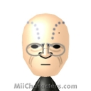 Pinhead Mii Image by Mr. Tip