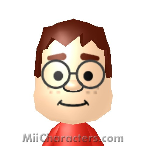 Miicharacterscom Miicharacterscom Miis Tagged With Jimmy Neutron