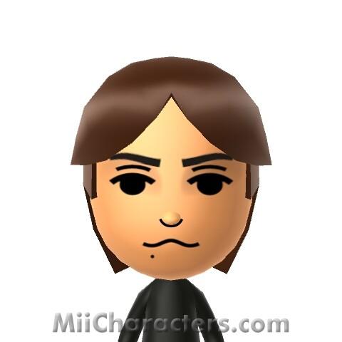 MiiCharacters com - MiiCharacters com - Mii Details for Masahiro Sakurai