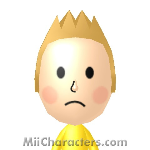 MiiCharacters com - MiiCharacters com - Miis Tagged with: mother 3