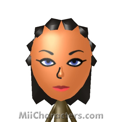 MiiCharacters com - MiiCharacters com - Mii Details for