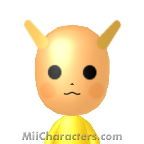 MiiCharacters com - MiiCharacters com - Miis Tagged with: anime