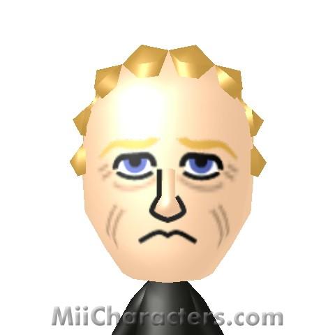 Miicharacters Com Miicharacters Com Mii Details For President