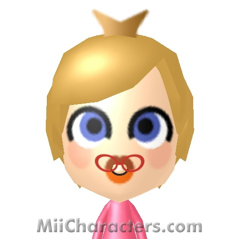 Miicharacters Com Miicharacters Com Miis Tagged With Baby