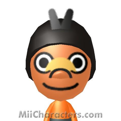 MiiCharacters.com - MiiCharacters.com