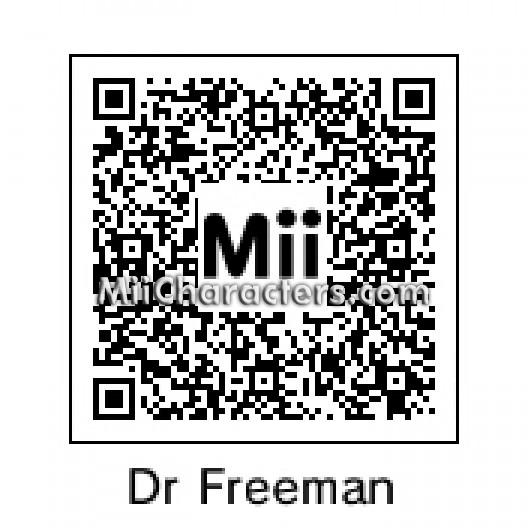 MiiCharacters com - MiiCharacters com - Miis Tagged with: half-life