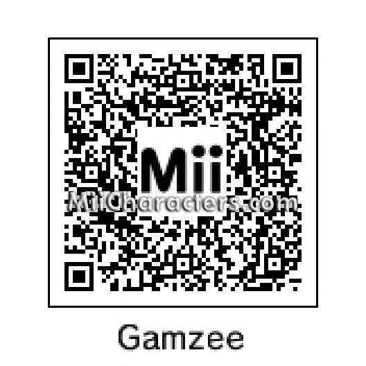 Miicharacters Com Miicharacters Com Mii Details For Gamzee Makara