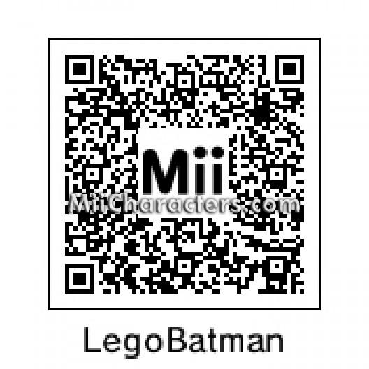 lego batman wii instructions