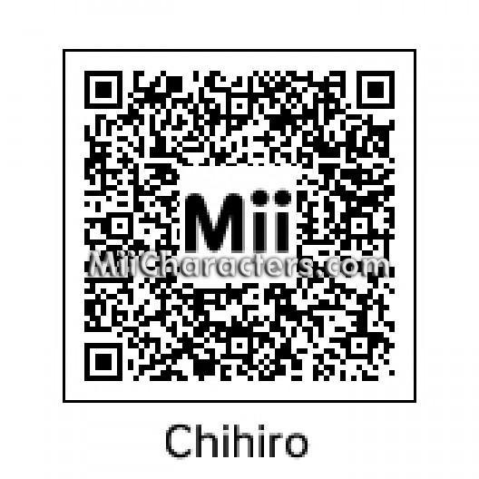 MiiCharacters com - MiiCharacters com - Miis Tagged with: studio ghibli