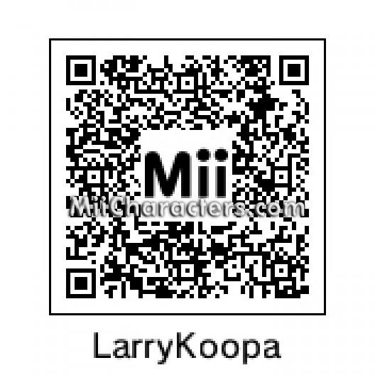 Miicharacters Miicharacters Mii Editor Instructions For