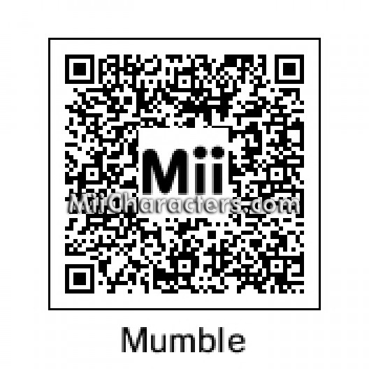 MiiCharacters com - MiiCharacters com - Miis Tagged with: mumble