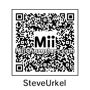 QR Code for Steve Urkel by derp