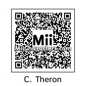 QR Code for Charlize Theron by celery