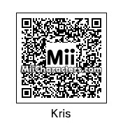 QR Code for Kris by mimi81797