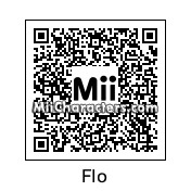 QR Code for Flo by Rio 9