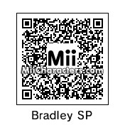 QR Code for Bradley Steven Perry by Rio 9