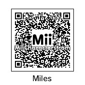 QR Code for Miles Edgeworth by Ai Priestess