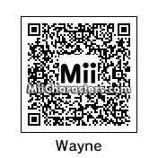 QR Code for Wayne Brady by Luv321