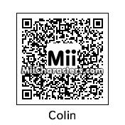 QR Code for Colin Mochrie by Luv321