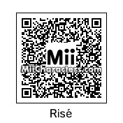 QR Code for Rise Kujikawa by copycatmemic