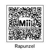 QR Code for Rapunzel by emilylestr4nge