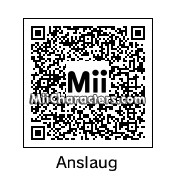 QR Code for Anslaug by Velkyn
