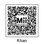 QR Code for Khan by lmd1986