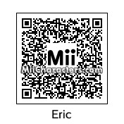 QR Code for Eric by AmandaLyn11