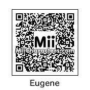 QR Code for Eugene by AmandaLyn11