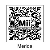 QR Code for Merida by AmandaLyn11
