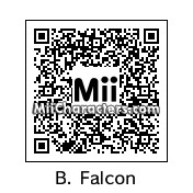 QR Code for Blood Falcon by Vnord