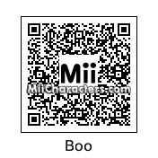 QR Code for Boo by gamekirby