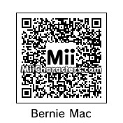 QR Code for Bernie Mac by Law