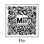 QR Code for Flo by StayPuft