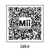QR Code for Jake English by guy5f