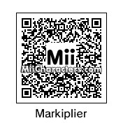 QR Code for Markiplier by adamhI