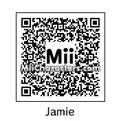 QR Code for Jaime Lannister by Chubums
