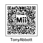 QR Code for Tony Abbott by dhwong89