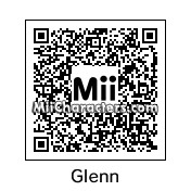 QR Code for Glenn Beck by derpis