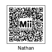 QR Code for Nathan Pandit by TwinkieMan911