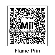 QR Code for Flame Princess by TXClaw