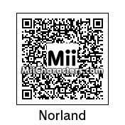 QR Code for Montblanck Norland by lalofifozx